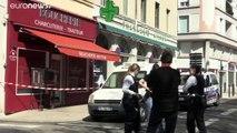 Une attaque au couteau fait deux morts, l'assaillant interpelé