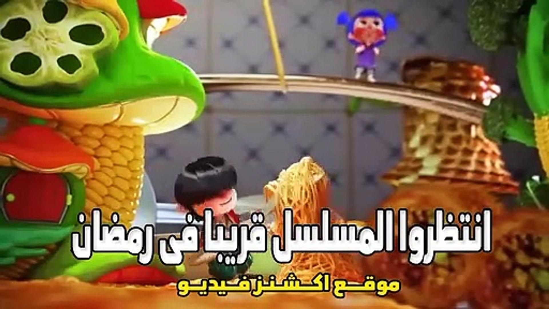 مسلسلات رمضان 2020 على اكشنز فيديو