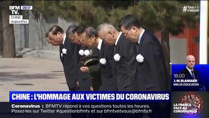 """En plein hommage aux vicitmes chinoises du Coronavirus, un journaliste de BFM lâche : """"Ils enterrent des Pokémon"""""""