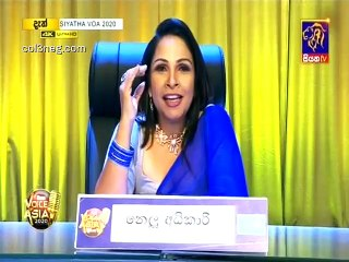 Siyatha Voice of Asia 2020 - 04-04-2020 Part 2