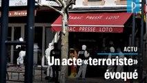 Romans-sur-Isère : au moins deux morts et cinq blessés dans une attaque au couteau