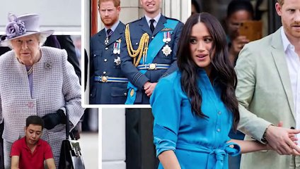 Donald Trump Refuse Meghan and Harry- They Must Pay