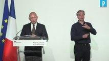 Coronavirus en France : 441 nouveaux décès à l'hôpital, plus de 7500 morts au total