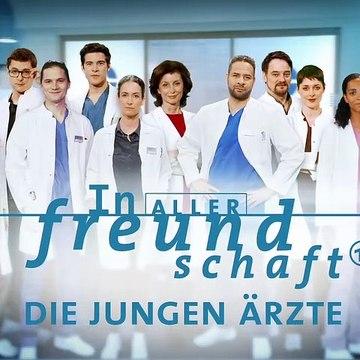 In aller Freundschaft Die Jungen Ärzte - Folge 213: Gefühlssache