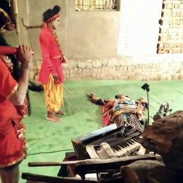 Ramleela mandali karykram