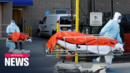 U.S. cases of COVID-19 surpass 300,000; Spain extends state of emergency