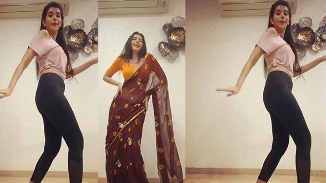 Charu Asopa के Dance Moves के आप भी हो जाएंगे कायल; Viral Video | Charu Asopa Dance | Boldsky