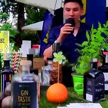 Findu Online -Liquid Market - The Cocktail Festival 2019