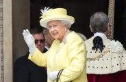 Elisabeth II encouragera ce soir les Britanniques dans son discours à la nation