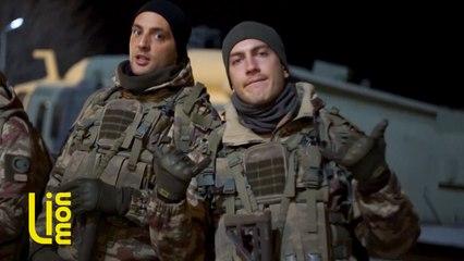 Savaşçı - 96.Bölüm Kamera Arkası