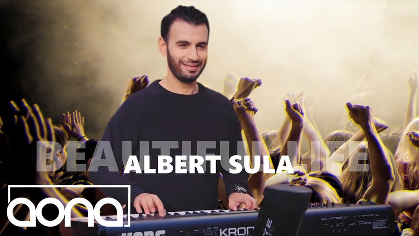 Albert Sula -  Beautiful Life  (Official Audio)