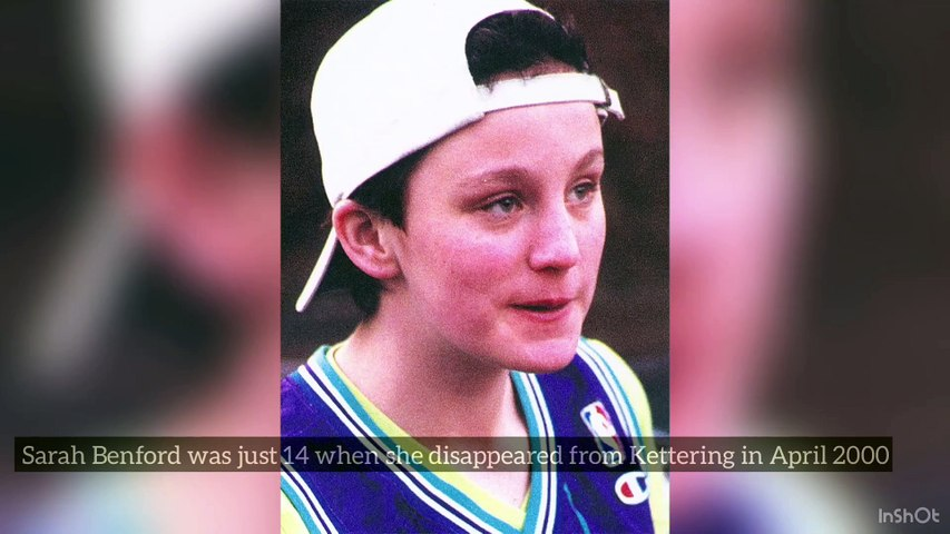 Sarah Benford 20 years on