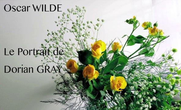 POESIE:  Dorian GRAY -   d'Oscar WILDE