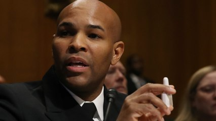 Surgeon General: Pandemic Will Be Our Pearl Harbor, 9/11 Moment