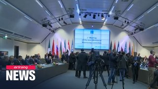 OPEC+ emergency virtual meeting postponed from Monday to Thursday as tensions linger: Reuters
