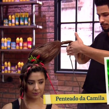 Hair O Reality dos Cabelos 04/04/2020 Episodio 8 Temporada 1 Final HDTV Completo