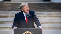 Trump Called Warnings Of Coronavirus 'Alarmist'