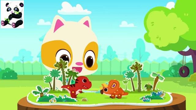 Baby Bus - Wash Your Hands Song - Good Habits Song - Nursery Rhymes - Kids Songs /  婴儿巴士-洗手歌-好习惯歌-童谣-儿童歌曲