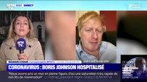 Pourquoi Boris Johnson a-t-il été hospitalisé dix jours après son test positif au coronavirus ?