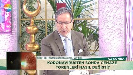 Zahide Yetiş ve Mustafa Karataş'la 156. Bölüm
