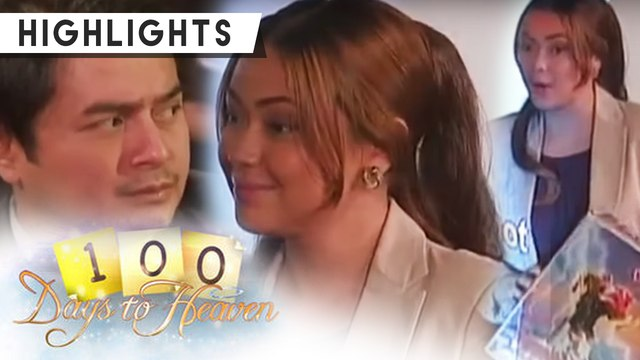 Sophia outwits Bobby in front of the Singaporean investors | 100 Days To Heaven