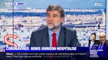 Coronavirus: Boris Johnson hospitalisé - 06/04