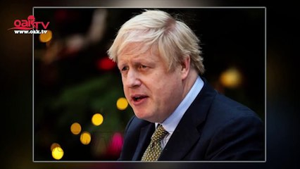 UK Prime Minister Boris Johnson admitted to hospital over persistent coronavirus symptoms