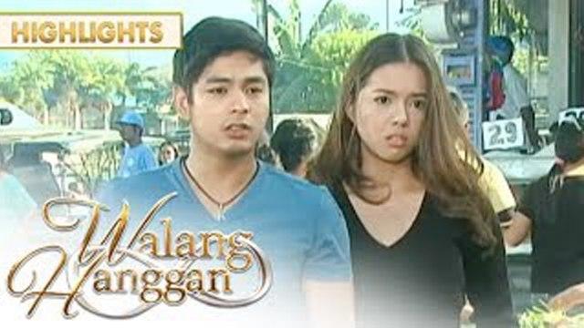 Daniel at Katerina, itinuloy ang pamamahala sa hacienda | Walang Hanggan