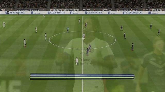 Girondins de Bordeaux - Toulouse FC : notre simulation FIFA 20 (L1 - 34e journée)