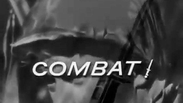 Combat! S04E30   Run, Sheep, Run