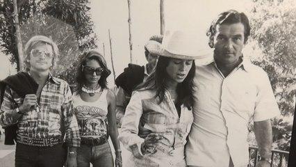 Le chic des années 60/70 par Mary Russell - Nec Plus Ultra