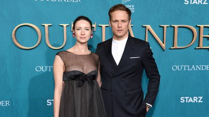 """What the """"Outlander"""" Cast Looks Like IRL"""