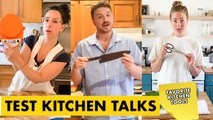 Pro Chefs Share Their Favorite Kitchen Tools