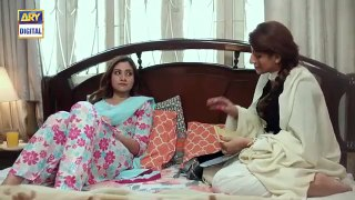 Mera Dil Mera Dushman Episode 28 _ 6th April 2020 _ ARY Digital Drama