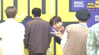 [IDOL RADIO] SPECTRUM ★★medley dance★★ 20200406