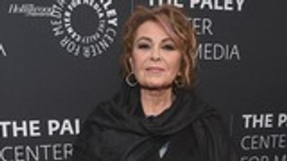 Roseanne Barr Weighs In on Coronavirus Pandemic | THR News