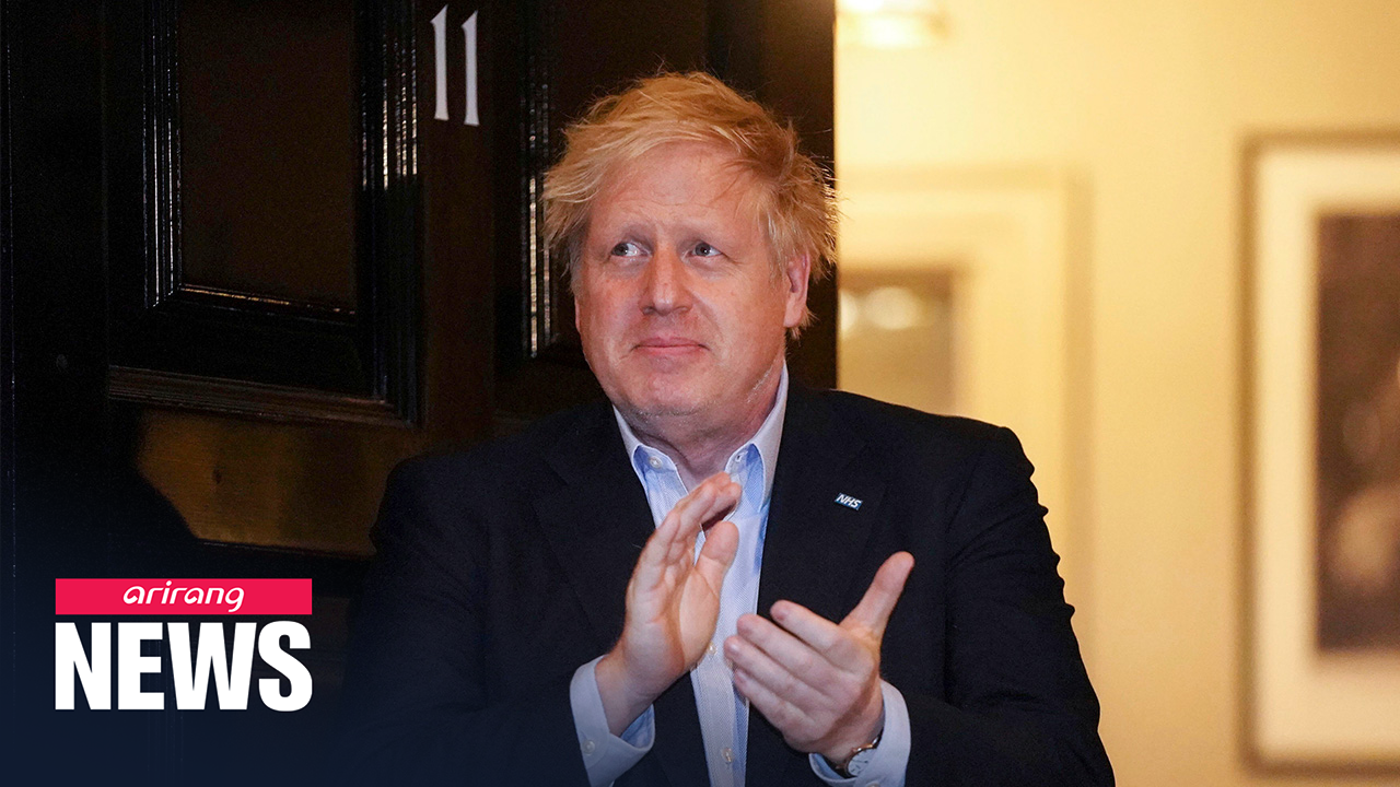 Boris Johnson moved to intensive care after COVID-19 symptoms worsen