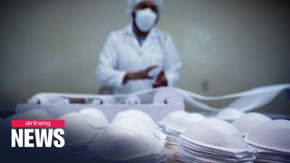 COVID-19 can survive for more than 7 days on surface of face masks: Study