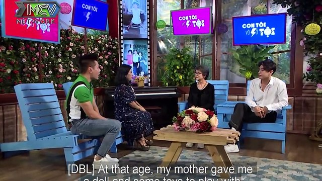 Creator of handwashing dance Quang Dang's mom claims school fee from him