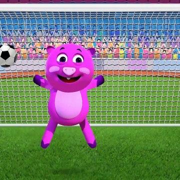 Kids Toy Videos US - Balones Caen de Camiones - Aprende los Colores Jugando
