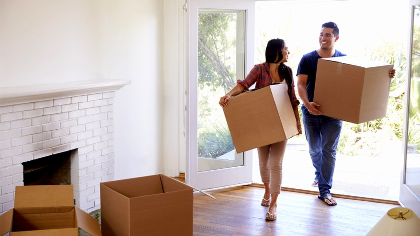 The Best Ways to Save Money on Moving
