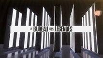 Clique x Le Bureau des Légendes avec Mathieu Kassovitz, Eric Rochand et Florence Loiret-Caille - CANAL+