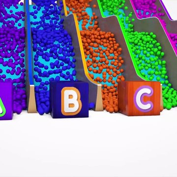 Learn Colors With Animal - Little Baby Learning Colors With Icream For Animal Video 3D For KidsLittle Baby Learning Colors With Icream For Animal Video 3D For Kids