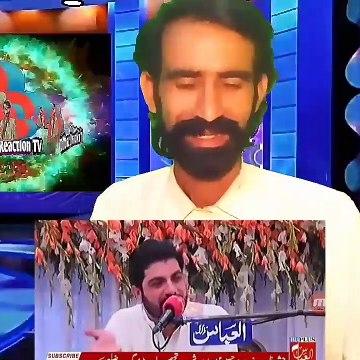 Reaction on    Allama Asif Raza Alvi Jashan 3 Shaban Zahoor E Maula Hussain (AS)1 de abril de 2020