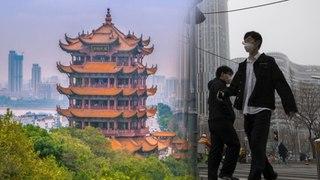 இயல்பு நிலைக்கு திரும்பும் சீனாவின் வுஹான் நகரம் |  China's Wuhan City Back to Normal