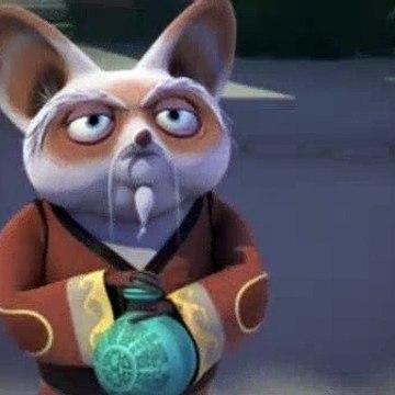 Kung Fu Panda Legends Of Awesomeness Season 2 Episode 25 Huge