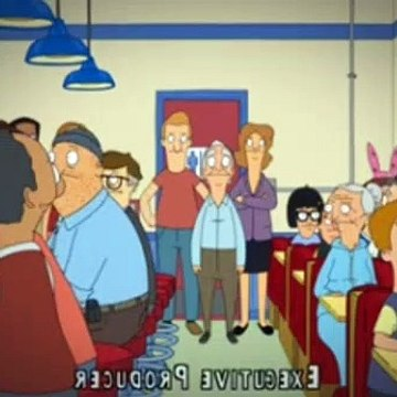 Bob's Burgers Season 5 Episode 21 The Oeder Games
