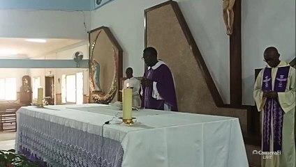 Messe du 7 avril 2020