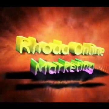 Video ads -About Rhoda Online Marketing