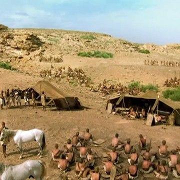 Planet Egypt_2of4_Pharaohs at War